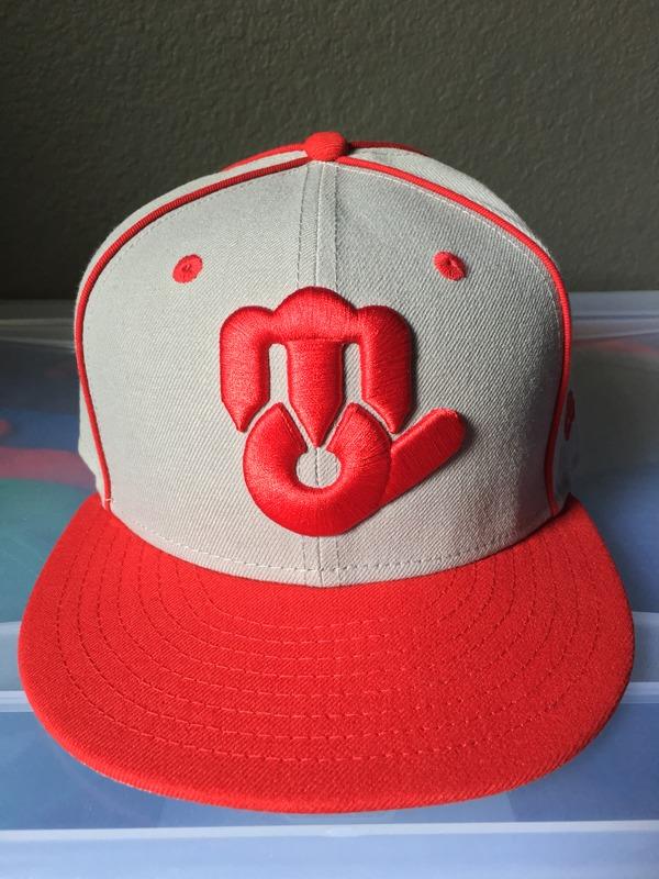 Capshot  Diablos Rojos del Mexico Retro 59Fifty – SD HAT COLLECTORS d5240423d355