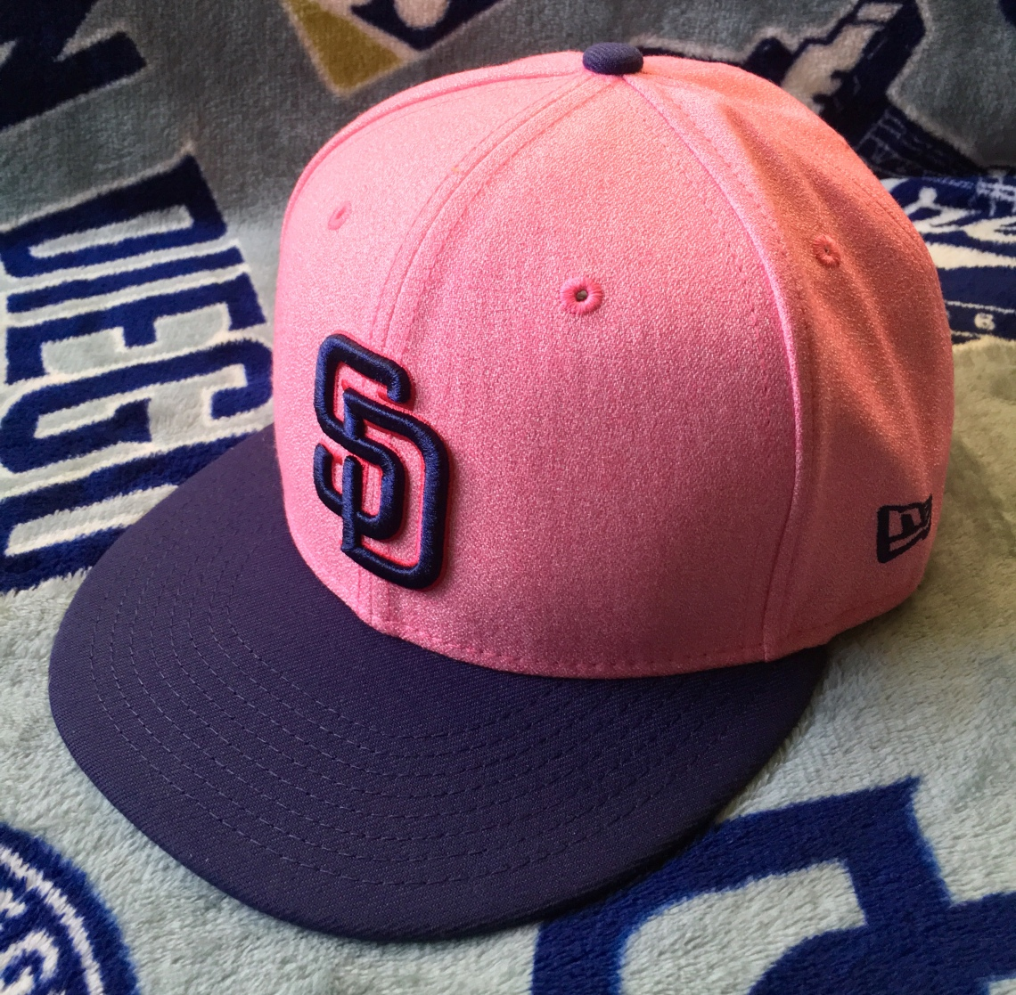 c96a8c55596 Capshot365  San Diego Padres 2018 Mother s Day 59Fifty – SD HAT ...