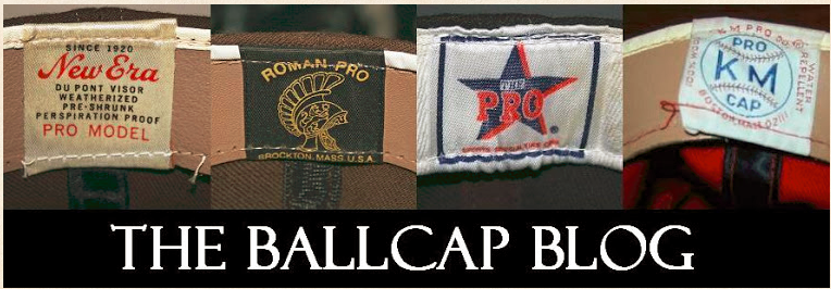 The Ballcap Blog