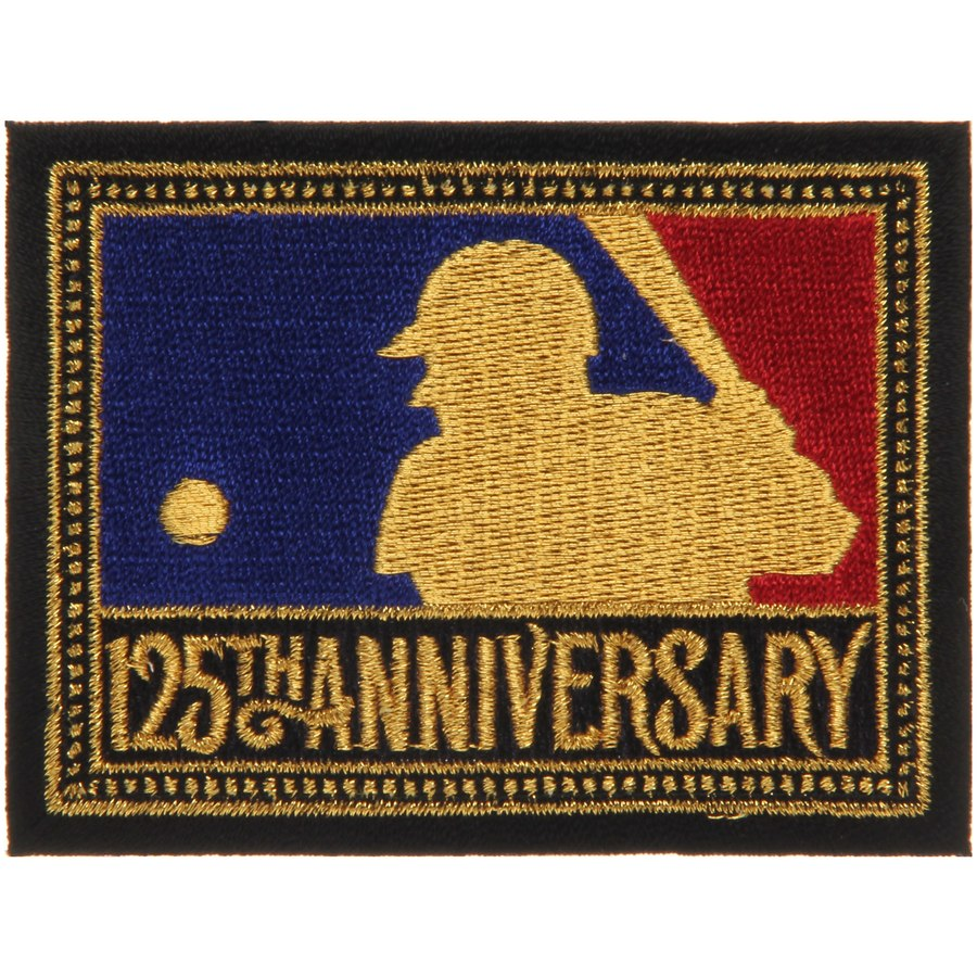 125th Patch